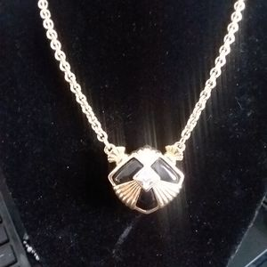 Gold tone Avon Necklace
